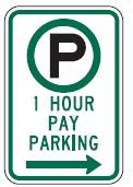 Hourly Pay Parking